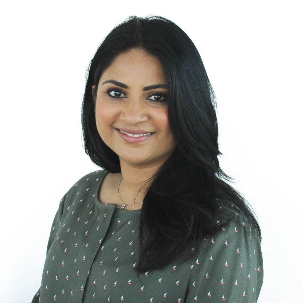 Anjali Ramdoyal